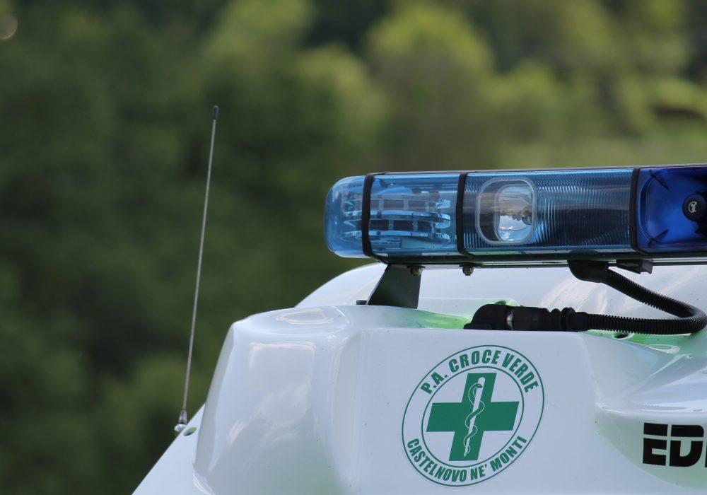 Viaggio a lunga percorrenza con Ambulanza da Basilea – Reggio Emilia