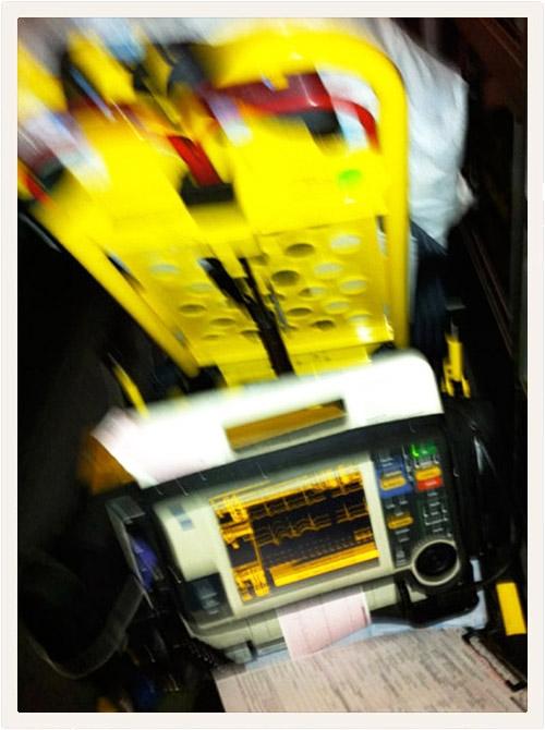 Trasporto Sanitario in Ambulanza da Reggio Emilia a Roma