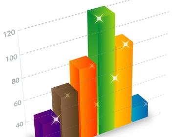 I numeri del 2015 di Croce Verde Castelnovo ne' Monti