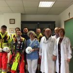 Donazione NEXT Automedica Pronto Soccorso Castelnovo ne' Monti