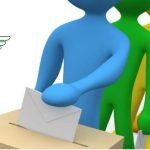 Elezioni Croce Verde