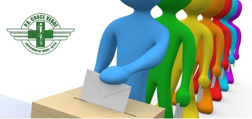 Rinnovo Cariche Consiglio Direttivo 2017-2020