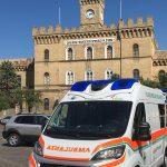 Trasferimenti Sanitari in Ambulanza – 15000 km in poco meno di 2 mesi