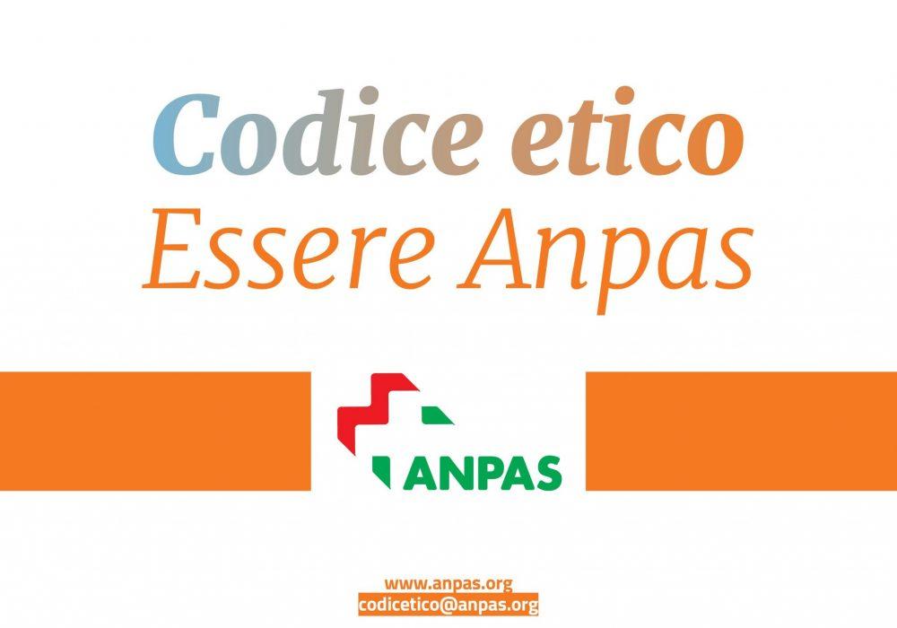 La Croce Verde e il Codice Etico di Anpas