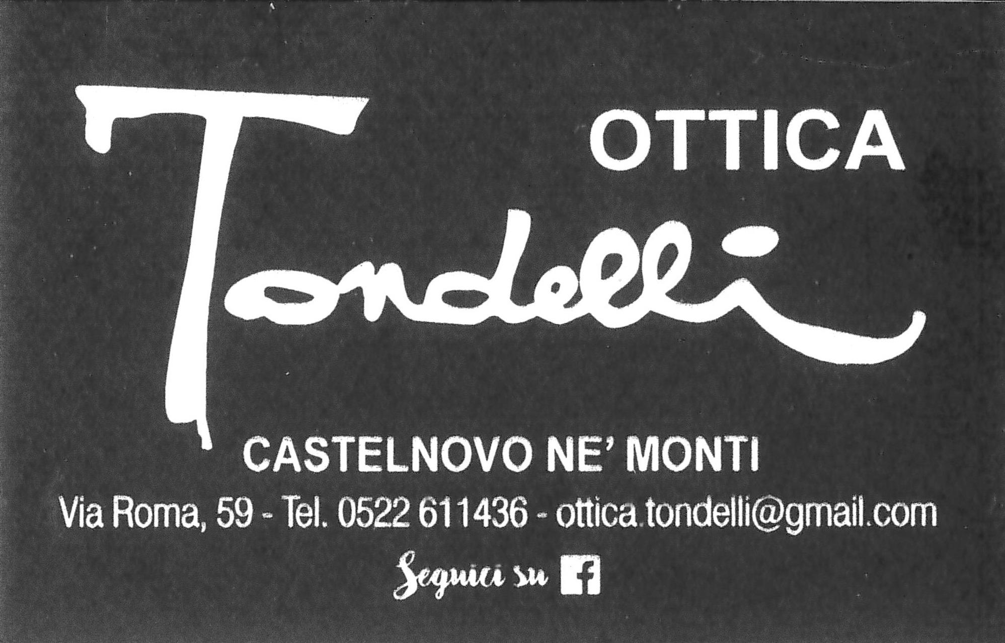 OTTICA TONDELLI