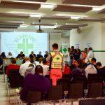 Una forte risposta dalla comunità castelnovese all'appello per la Croce Verde