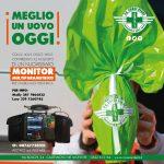 Tornano le uova di Pasqua Croce Verde per un nuovo strumento pediatrico d'urgenza