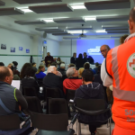 Dati straordinari dal bilancio 2018 della Croce Verde di Castelnovo Monti e Vetto approvato nei giorni scorsi